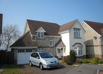 Thumbnail 4 bed property to rent in Morley Drive, Crapstone, Yelverton