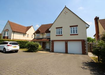 Thumbnail 6 bed terraced house for sale in Thompsons Lane, Denmead