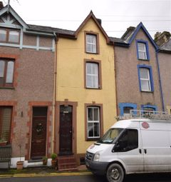 Thumbnail 3 bed terraced house for sale in Awen Dulas, 15 Poplar Road, Machynlleth, Powys
