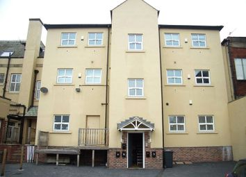 Thumbnail 2 bed flat for sale in Station Road, Mirfield, England