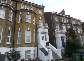 Thumbnail 1 bedroom flat to rent in Footscray Road, Eltham, London