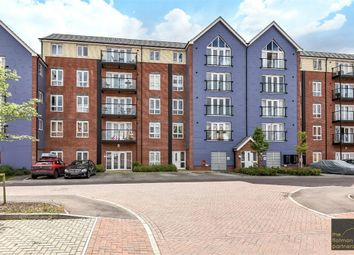 Thumbnail 2 bed flat for sale in Waterside Grange, Langley, Berkshire