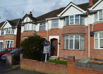 Thumbnail 3 bedroom terraced house to rent in Forfield Road, Coundon, Coventry