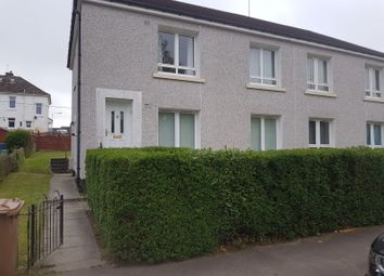 Thumbnail 2 bed flat for sale in Rosewood Street Glasgow, Anniesland, Anniesland