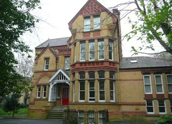 Thumbnail 2 bed flat to rent in Adlington House, Aigburth, Liverpool