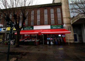Thumbnail Retail premises for sale in Burnt Oak Broadway, Burnt Oak, Edgware