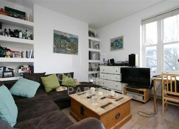 Thumbnail 1 bed flat to rent in Thane Villas, Finsbury Park, Islington
