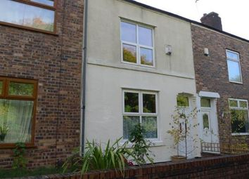 Thumbnail 3 bed terraced house for sale in Fraser Street, Swinton, Salford, Greater Manchester