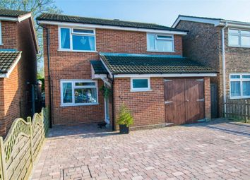 Thumbnail 4 bed detached house for sale in Keable Road, Marks Tey, Colchester, Essex