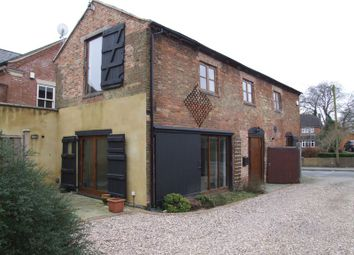 Thumbnail 3 bed barn conversion to rent in Daventry Road, Dunchurch, Rugby