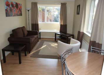 Thumbnail 2 bed flat to rent in High Dene, Jesmond Park West, Newcastle Upon Tyne