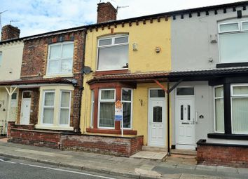 Thumbnail 2 bed terraced house for sale in Albany Road, Walton, Liverpool