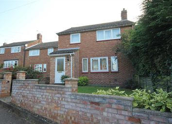 Thumbnail 3 bedroom semi-detached house for sale in Uplands Road, Sudbury