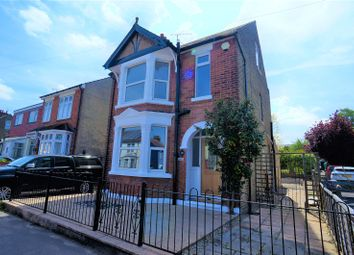 Thumbnail 3 bed detached house for sale in Canadian Avenue, Gillingham, Kent