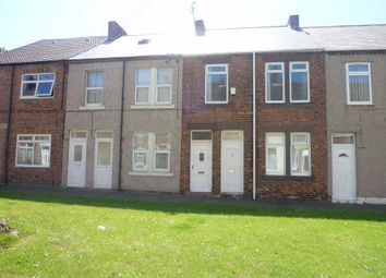 Thumbnail 2 bed flat for sale in Harrow Street, Shiremoor, Newcastle Upon Tyne