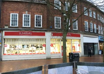 Thumbnail Retail premises to let in Market Place, Rugby
