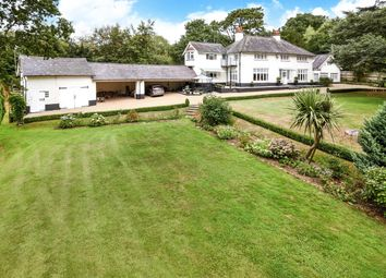 Thumbnail 5 bed detached house for sale in Shellbridge Road, Slindon Common
