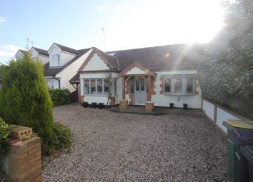 Thumbnail 4 bed property for sale in Hawkwell Park Drive, Hockley