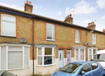 Thumbnail 2 bed terraced house for sale in King Edward Street, Whitstable, Kent