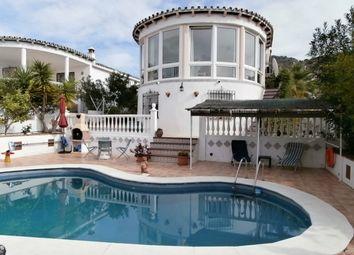 Thumbnail 3 bed villa for sale in Spain, Málaga, Viñuela, Puente Don Manuel