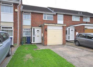 Thumbnail 3 bed terraced house for sale in Green Bank, Brockworth, Gloucester