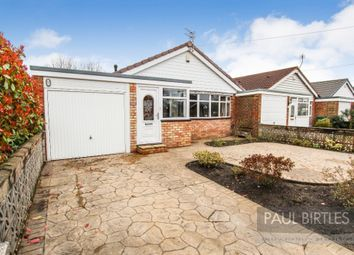 Thumbnail 2 bed bungalow for sale in Woodsend Road, Flixton
