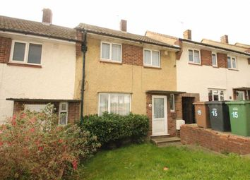 Thumbnail 2 bed terraced house for sale in Ford Road, St Leonards-On-Sea, East Sussex