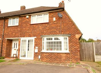 Thumbnail 2 bed semi-detached house for sale in Elizabeth Way, St. Mary Cray, Orpington