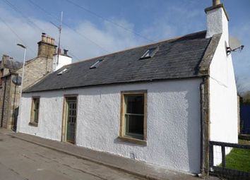 Thumbnail 3 bed detached house for sale in Maxwell Street, Fochabers