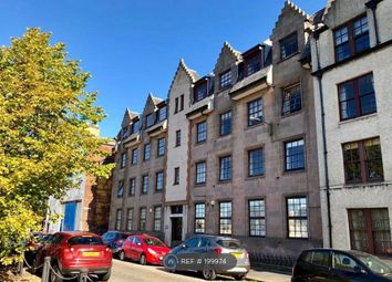 Thumbnail 1 bed flat to rent in Shore, Edinburgh