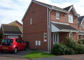 Thumbnail 3 bed detached house to rent in Tudor Road, Penwortham, Preston