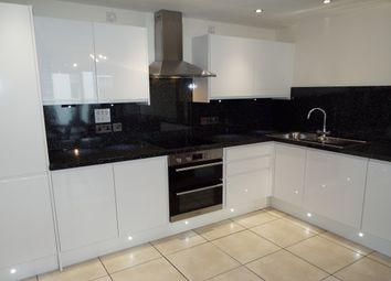 Thumbnail 2 bed flat to rent in Caldey Island House, Ferry Court, Cardiff