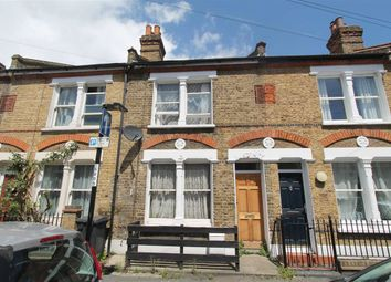 Thumbnail 2 bedroom terraced house for sale in Wildfell Road, Catford, London