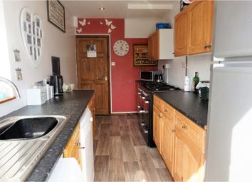 Thumbnail 3 bed terraced house for sale in Briarfield Avenue, Hanham