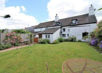 Thumbnail 2 bed cottage for sale in Ford Road, Yealmpton, Plymouth