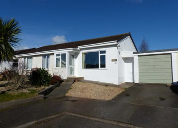 Thumbnail 3 bed bungalow for sale in Coombe Meadows, Chillington, Kingsbridge
