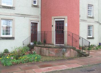 Thumbnail 2 bedroom flat to rent in Friarscroft, Dunbar