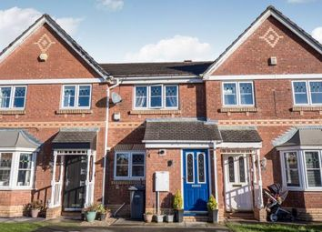 Thumbnail 2 bedroom terraced house for sale in Torside Way, Pendlebury, Swinton, Manchester