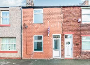 Thumbnail 2 bed terraced house for sale in Wyre Street, Fleetwood, Lancashire, .