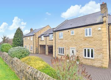 5 bed detached house for sale in Clark Beck Close, Pannal, Harrogate HG3
