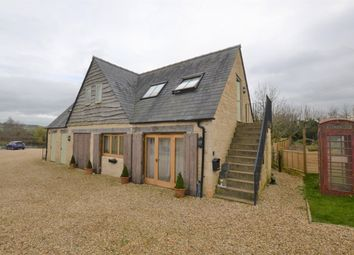 Thumbnail 1 bed flat to rent in Bury Barn Lane, Bourton-On-The-Water, Cheltenham