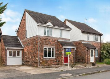 4 bed detached house for sale in Valerian Court, Cherry Hinton, Cambridge CB1