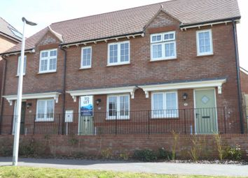 Thumbnail 2 bedroom terraced house to rent in Bray Road, Holsworthy