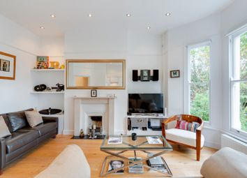 Thumbnail 1 bed flat for sale in Parliament Hill, London
