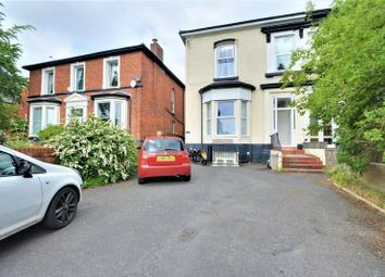 Thumbnail 1 bed flat for sale in Marlborough Road, Southport
