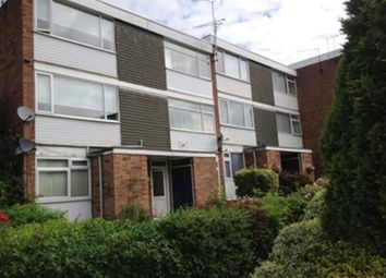 Thumbnail Maisonette to rent in Crowmere Road, Walsgrave, Coventry