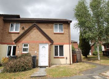 Thumbnail 2 bed property to rent in Woodend Road, Woolwell, Plymouth