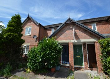 Thumbnail 2 bed flat to rent in Newry Court, Chester