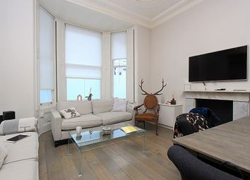 Thumbnail 2 bed flat to rent in Elvaston Place, South Kensington
