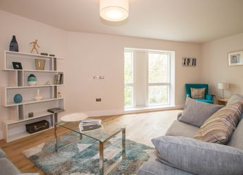 Thumbnail 2 bed flat for sale in Thaxted Road, Saffron Walden